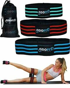 NEW Booty Resistance Hip Bands for Legs and Butt Workout Equipment