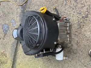 27 hp b&s engine for parts or repair