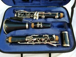 Yamaha YCL 250 CLARINET With Mouthpiece And Case!