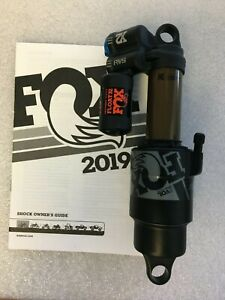 NEW 2019 FOX FLOATX2 8.5 X 2.5 Rear Shock Factory Series FLOAT X2 KASHIMA