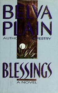 Blessings Romance Hardcover Plain, Belva