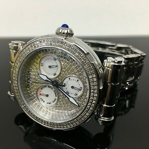 Invicta Women's Subaqua Noma 1.50Ctw Diamond Stainless Steel Watch 28068