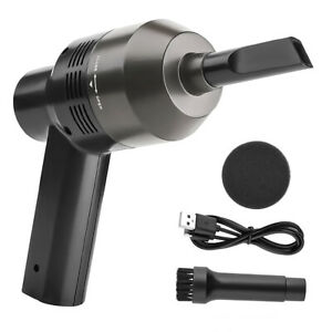 120W Cordless Hand Held Vacuum Cleaner Wet amp; Dry Portable Car Home Wireless USA