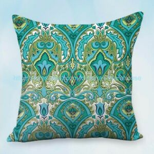 retro bohemian cushion cover throw pillow covers wholesale $14.96