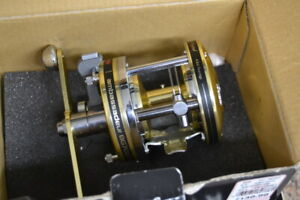 Vintage Abu Garcia Ambassadeur 7000 BIG GAME Reel . NEW IN THE BOX