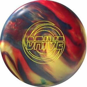 New Storm Drive Bowling Ball 14#  1st Quality