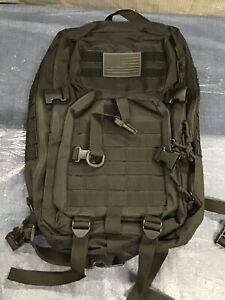 REEBOW GEAR Military Tactical Backpack Small Assault Pack