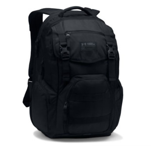 Under Armour UA Coalition 2.0 Backpack Black BRAND NEW $109.00 retail