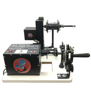 SPEEDWINDER AL-130 ELECTRIC LINE WINDER