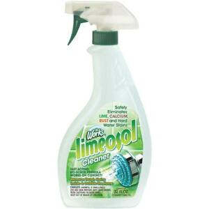 The Works Lime-O-Sol Cleaner 67320WK  - 1 Each