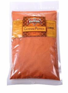 Cayenne Pepper by Its Delish 1 lb
