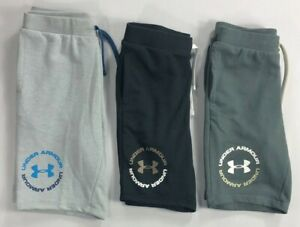 Boy's Youth Under Armour FITTED Shorts $19.99