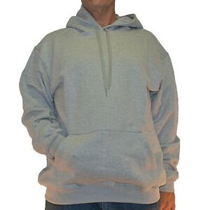Big and Tall Performance Ultra Durable Heavy Duty Fleece Pullover Hoodie