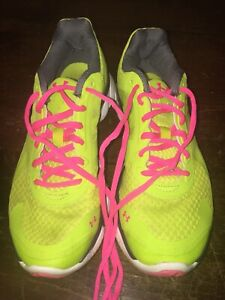 under armour shoes womens 7.5 $23.00