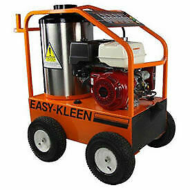 Easy-Kleen Commercial Series Honda Engine Direct Drive Gas Pressure Washer W
