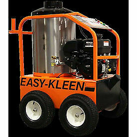 Easy-Kleen Commercial Series 2700 PSI Direct Drive Gas Pressure Washer EZO2703G