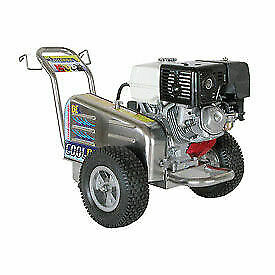 BE Pressure CD-3513HWBSGEN 3500 PSI Pressure Washer - 13HP Honda GX Engine