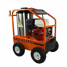 Easy-Kleen Commercial Series Honda Engine Direct Gas Pressure Washer W 12V