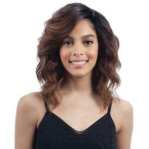 Model Model Deep Invisible L Part Lace Front Wig – Bubble Meadow $27.99