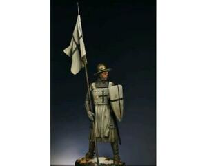 German Knight 1300 Tin Painted Toy Soldier Miniature Pre-Sale  Museum