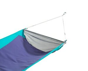NEW ENO SkyLoft Seafoamnavy lounge chair hammock eagles nest outfitters