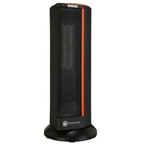 Homegear Electronic Oscillating Tower Heater with Remote Control and LED Display $49.99
