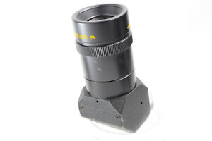 Excellent CANON ANGLE FINDER B View finder Right Angel READ $15.00