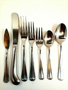 Oneida Northland POST ROAD Stainless Flatware