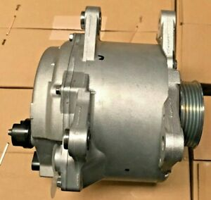 Alternator-Hitachi New Audi Q7 PN 701 54111 150 2009-2010 4.2L V8