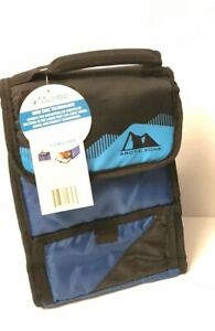 Arctic Zone Insulated Lunch Bag NEW