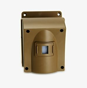 Refurbished Guardline Extra Sensor for 500 ft range Driveway Alarm