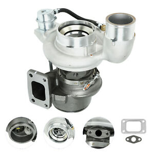 For 04 07 DODGE Cummins 5.9L Holset TURBO HE351CW Turbo Turbocharger ISB