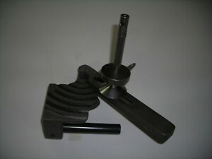 SIOUX VALVE GRINDER ROCKER ARM GRINDING ATTACHMENT for MODEL 645 VALVE REFACER    $200.00