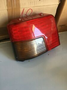 Light Complete Rear Left PEUGEOT 205 II MK2 Tinted VALEO gti Cti 90