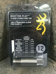 Browning Invector Plus Extended Choke Tube for Skeet 12 Gauge 1132293 $39.99