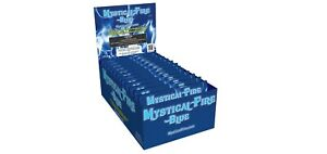 Mystical Fire Blue Campfire Fireplace Colorant Packets 25 Pack