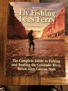 No Nonsense Fly Fishing Guides: Fly Fishing Lees Ferry : The Complete Guide...