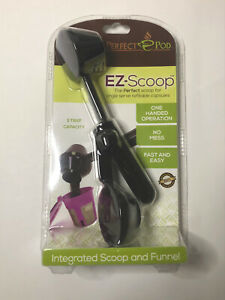 Coffee Scooper For Use with Reusable K-Cup Pod Keurig VUE Accessories Scoop