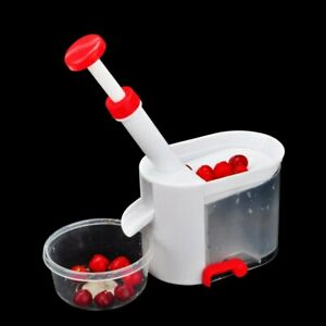 Cheery Pitter Seed Cherry Extraction Machine  Seed Remover Cleaning Fruit Tool