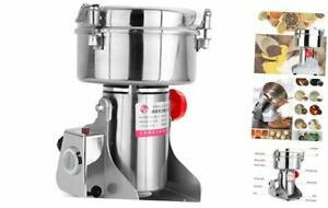 RRH 500G Swing Type Grain Mill Electric Spice Nut and Coffee Grinder High Speed