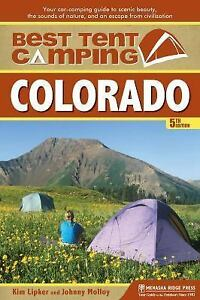 Best Tent Camping: Colorado: Your Car Camping Guide to Scenic Beauty the Sound