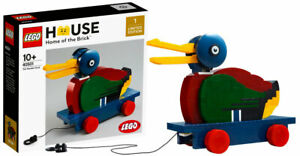 Lego House 40501:1 Wooden duck $228.00
