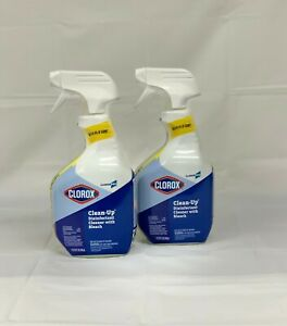 **2 Pack** of Clorox Cleanup Disinfectant with Bleach