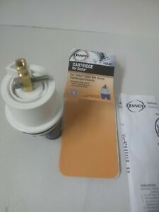 DANCO Replacement Cartridge for Delta Monitor 1300/1400 Series Tub Faucet 10347