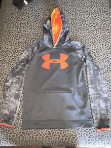 Under Armour Hoodie Sweater Youth Size XL $19.99