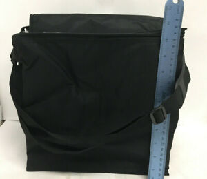 MIER Large Insulated Lunch Bag Soft Cooler Bag