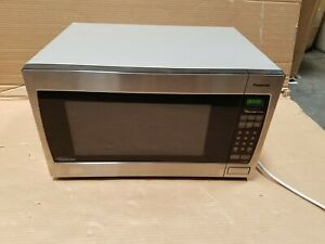 Panasonic NN-SN966S Microwave Oven Stainless Steel - 2.2 cu ft.(FREE SHIPPING!!)