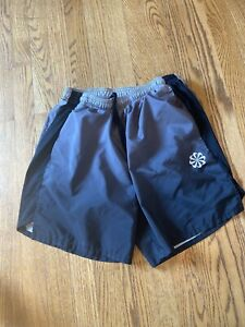 Men's Nike Dri Fit 7 Gradient Challenger Running Shorts Size S $20.40