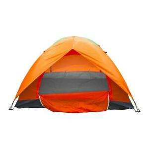 Waterproof 2 Person Hiking Camping Tent Automatic Instant Pop Up Tent