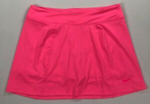 Women's Nike Golf Dri Fit Golf Skort Small $23.99